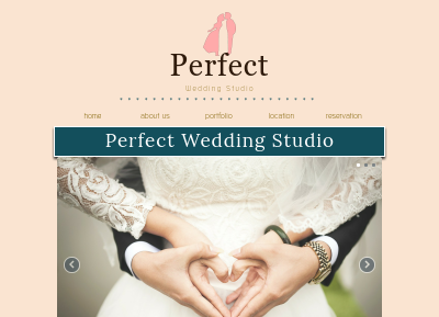 Perfect Wedding Studio