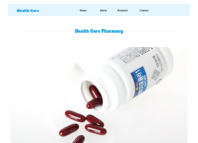 Health Care Pharmacy