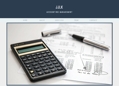 JJLK Accounting Management