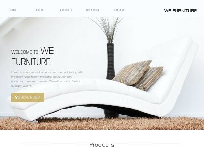 We Furniture