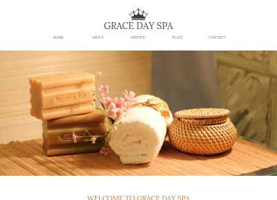 Grace Day Spa
