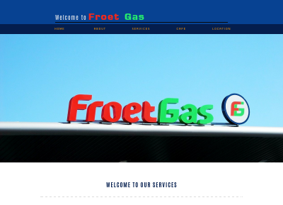Froet Gas