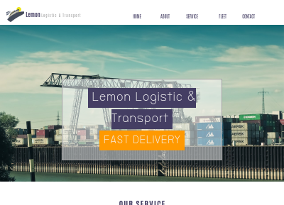 LEMON LOGISTIC & TRANSPORT